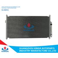 X-Trail T30 2001 Auto Car Nissan Condenser 92100-8h300 / Water - cooled Air Conditioning Condenser Radiator Manufactures