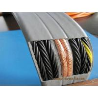FLAT TRAVELLING CABLE FOR ELEVATOR OR LIFT Manufactures