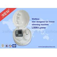 Multifunctional Skin Care sonic Weight Loss Machine Lightweight Manufactures