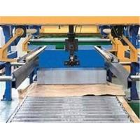 Cut To Length Machine Steel Slitting Line High Speed For Carbon Steel Coil Manufactures