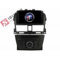 Auto Radio Audi A3 Car Stereo Multimedia Player System With 2 Din 7 Inch Capacitive Screen Manufactures