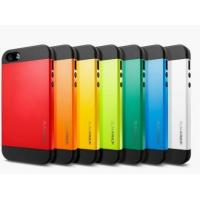 Color silicone case for iPhone 5/5s Manufactures