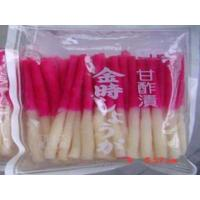 Ginger Sprout Manufactures