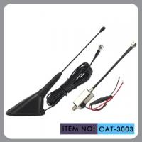 High Sensitive Shark Fin DAB Car Antenna 75Ω Output Impedance Manufactures