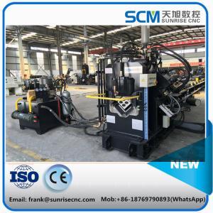 1412 CNC angle punching machine; cnc angle marking machine; cnc angle punching,making, shearing machine;angle punching Manufactures