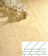 Solid Natural Horizontal Bamboo Floor Manufactures