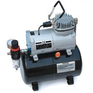 Air Compressor Manufactures