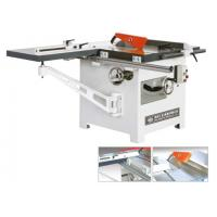 China MJ243C woodworking Table - Sliding Circular Saw on sale