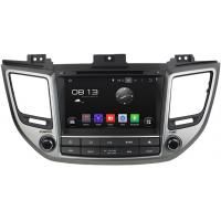 China High Definition Hyundai IX35 DVD Player GPS Navigation Multi Language Automobile Stereo on sale