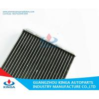 Quality Audi Q7 Oil Filled Radiator Steam Heat Radiator Core Size 210*185*32 for sale