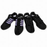 China Dance Sneaker/Shoes with Anti-slip Outsoles, Available in Various Colors on sale