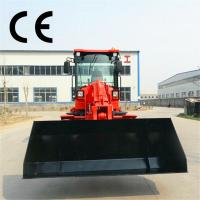 China TL2500 multifunction telescopic loader with lawn mower on sale