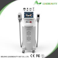 2016 New generation cryolipolysis cavitation slimming machine for sale Manufactures