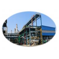 Quality High Power ORC Organic Rankine Cycle For Oil Refinery ISO Standard for sale
