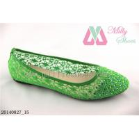 new style women flats shoes from best china shoes supplier 20140827_15 Manufactures