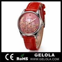 China Hot Selling Quartz Ladies Watches on sale