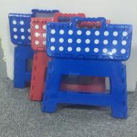 Lightweight Plastic Folding Table And Stools Fishing Chair Durable Home Manufactures