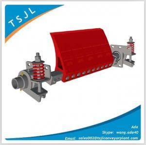 Conveyor Belt Cleaner for Mining Inudstry Manufactures