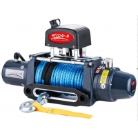 OEM  12v/24V 12000lbs Top Quality Electric Winch SUV Truck Winch for 4WD Off road Fast Electric Capstan Manufactures