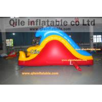 Quality mini inflatable slide for pool or swimming pool for sale