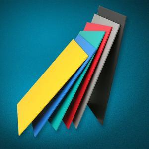 1mm pvc sheet,0.38 density PVC board,PVC rigid sheet for printing Manufactures