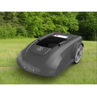 Sale!!!high quality family use auto lawn mower Manufactures