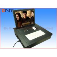 """17"""" Automatic Touch Screen Computer Monitor Lift Flip Up  464*445*136mm Manufactures"""