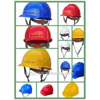 Standard Safety Helmet for working place Manufactures