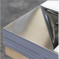 Heat Resistant Stainless Steel Plate SS 310 Sheet 2B BA Mirror 8K Finish Surface Manufactures