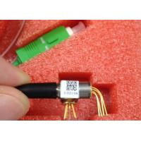 DFB 1310nm laser diode APD 1490nm GPON ONU BOSA with SC-APC Pigtail Manufactures