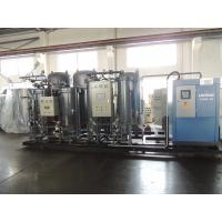 NP-C-500-595 99.9995% Nitrogen Gas Generator Psa Nitrogen Generation for Chemical Manufactures