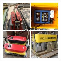 Best quality Cable Laying Equipment,Use cable puller Manufactures