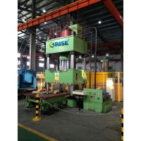 China Double Action Stamping Hydraulic Press Machine , High Speed Stamping Press Machine on sale
