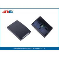 0.68W HF RFID Access Control Reader , Wall Mount RFID Reader For Time Attendance Manufactures