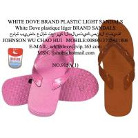High Quality PVC Slipper 6 Manufactures