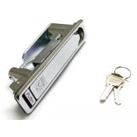 A-180-1 Cabinet panel Locks for Metal Box A-180-2 Taiwan Quality Big Panel Handle Locks Manufactures