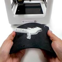 China Amateur Entry Level 3D Printer with one key operation on sale