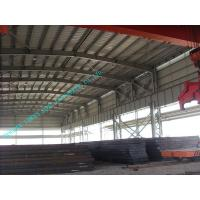 CE ISO Certificated Pre-engineered Industry Steel Building For NZ/AS Standard Manufactures