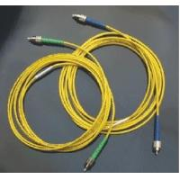 Profession DYS Optical Fiber Patch Cord With FC, SC, ST Type Manufactures