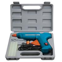 China CE certification glue guns with tool box(BC-2745) on sale