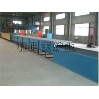 glass electrothermal annealing furnace Manufactures