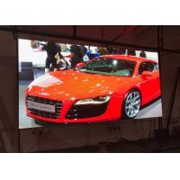 Led Video Display Panels With P2 Small Pixel , Smd High Brightness Led Screen Manufactures