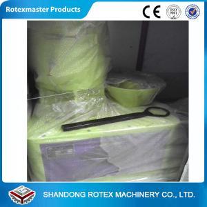 China Flat Die Small Type CE Wood Sawdust Biomass Pellet Making Machine on sale