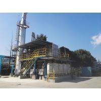 Chemical Industries Catalytic Thermal Oxidizer For Waste Gas Harmless Treatment Manufactures