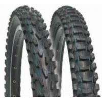Durable Rubber Bicycle Tire/tyre Manufactures
