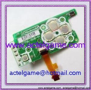 NDSi Power Board Nintendo NDSi repair parts Manufactures