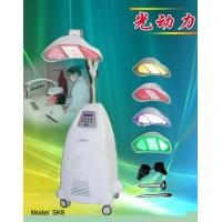 LED lampshade (includes 7 kinds of light, it was consist of 218 mini lamps ) ,good effects Manufactures