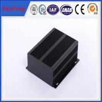 CUSTOM BATTERY CASE ENCLOSURE 116*53*L (W*H*L) MM MOBILE POWER BOARD ALUMINUM SHELL Manufactures