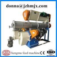 China Meeting different output requirements diesel engine pellet machine for sale on sale