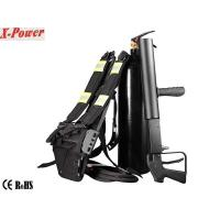 Professional DJ Handheld Carbon Dioxide Airgun outdoor fog machine For DJ Disco X-D-04B Manufactures